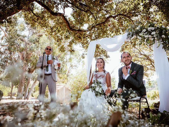 O casamento de Tiago e Raquel em Bucelas, Loures 44