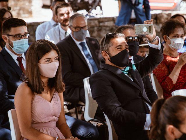 O casamento de Tiago e Raquel em Bucelas, Loures 45