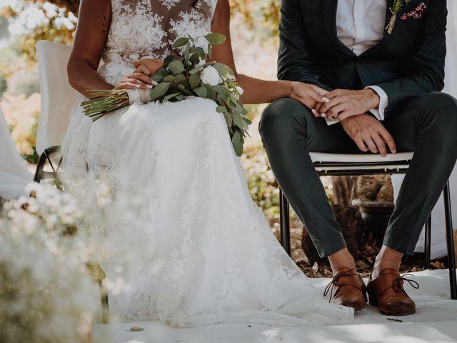 O casamento de Tiago e Raquel em Bucelas, Loures 47