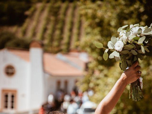 O casamento de Tiago e Raquel em Bucelas, Loures 50