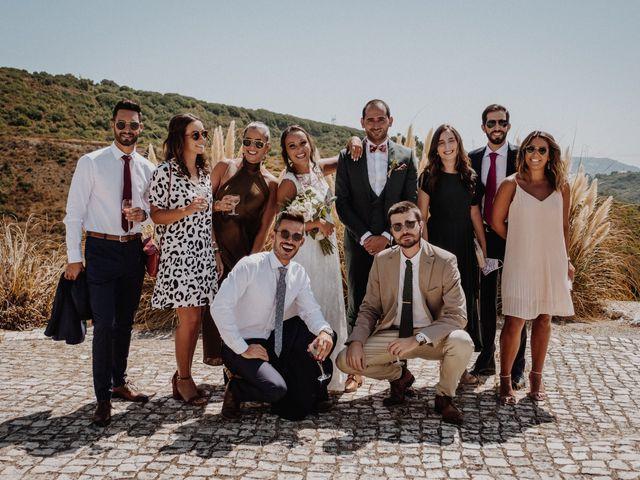O casamento de Tiago e Raquel em Bucelas, Loures 55
