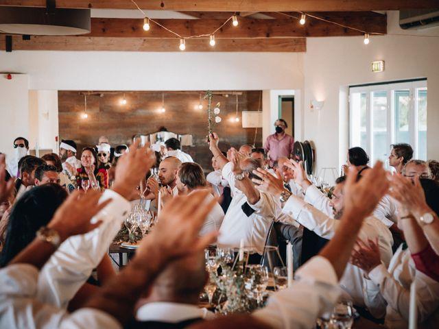 O casamento de Tiago e Raquel em Bucelas, Loures 57