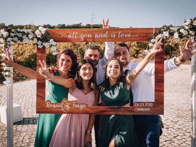 O casamento de Tiago e Raquel em Bucelas, Loures 59