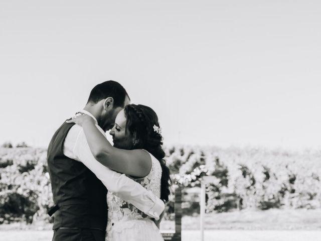 O casamento de Tiago e Raquel em Bucelas, Loures 61