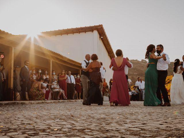 O casamento de Tiago e Raquel em Bucelas, Loures 62