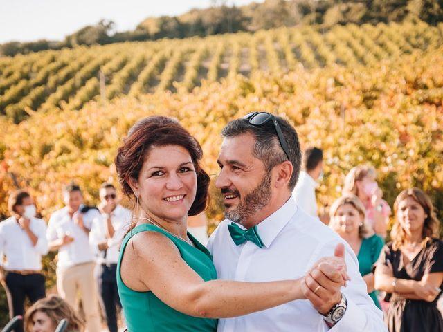 O casamento de Tiago e Raquel em Bucelas, Loures 63