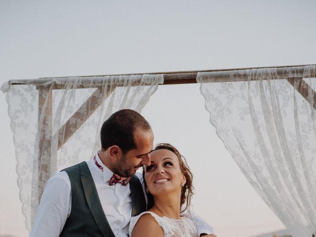 O casamento de Tiago e Raquel em Bucelas, Loures 68