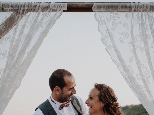 O casamento de Tiago e Raquel em Bucelas, Loures 69