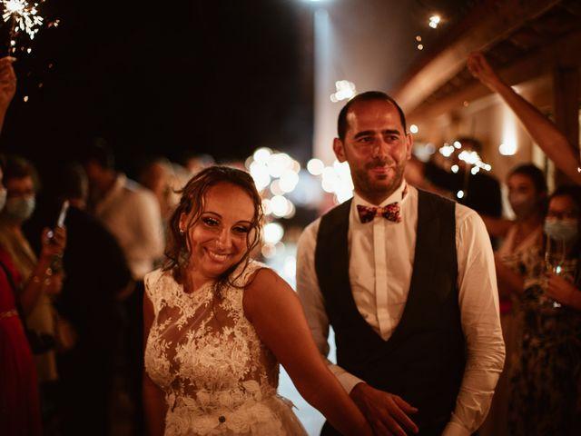 O casamento de Tiago e Raquel em Bucelas, Loures 70