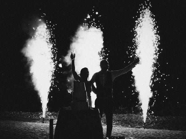 O casamento de Tiago e Raquel em Bucelas, Loures 72