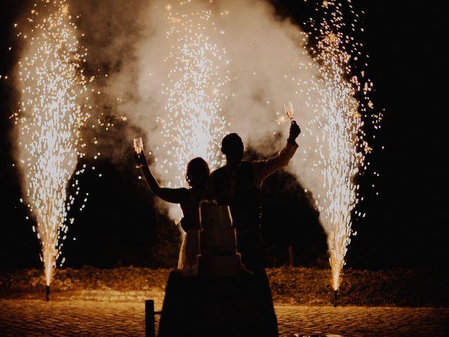 O casamento de Tiago e Raquel em Bucelas, Loures 73