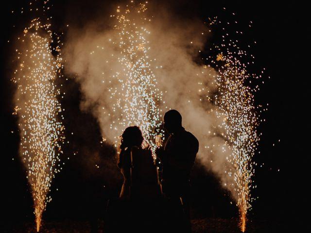 O casamento de Tiago e Raquel em Bucelas, Loures 74