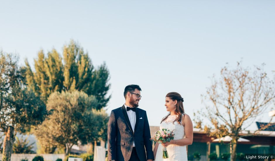 O casamento de Rui e Luciana em Felgueiras, Felgueiras