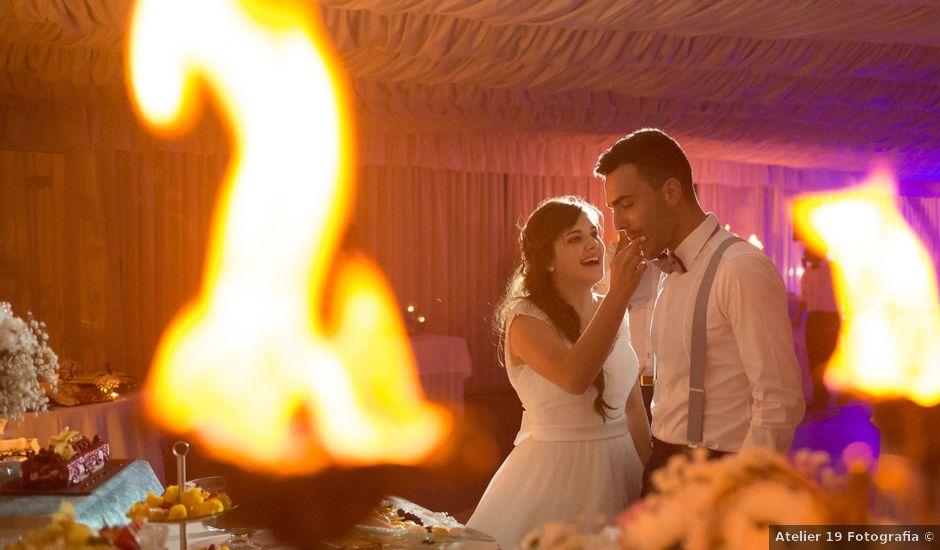 O casamento de Ricardo e Rute em Ourém, Ourém