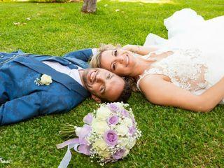 O casamento de Liliana e Bruno 2