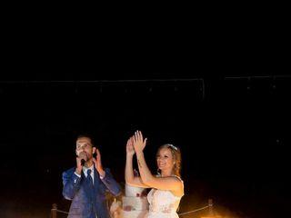 O casamento de Liliana e Bruno 3