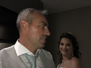 O casamento de António e Carla  3
