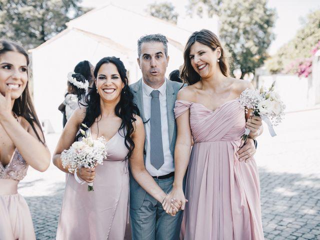 O casamento de Reinaldo e Mariana em Cernache, Coimbra (Concelho) 48