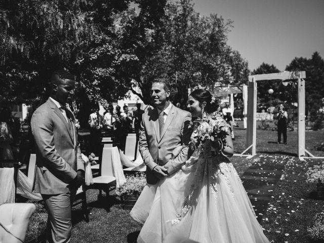O casamento de Reinaldo e Mariana em Cernache, Coimbra (Concelho) 51