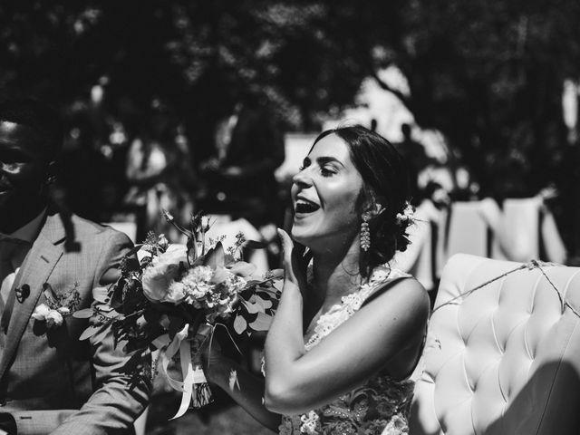 O casamento de Reinaldo e Mariana em Cernache, Coimbra (Concelho) 59