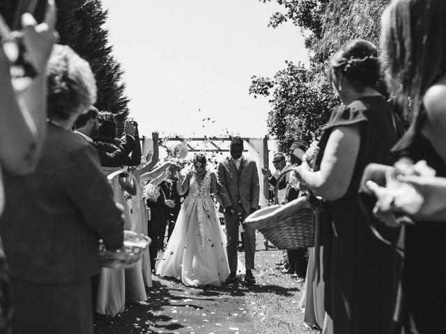 O casamento de Reinaldo e Mariana em Cernache, Coimbra (Concelho) 60
