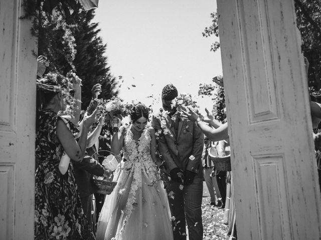 O casamento de Reinaldo e Mariana em Cernache, Coimbra (Concelho) 61