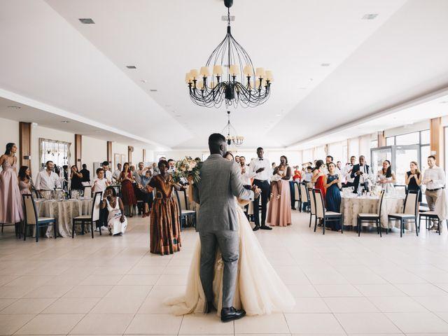 O casamento de Reinaldo e Mariana em Cernache, Coimbra (Concelho) 69