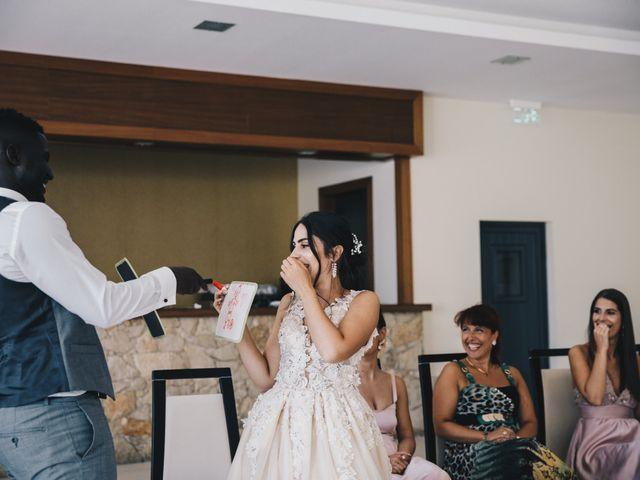 O casamento de Reinaldo e Mariana em Cernache, Coimbra (Concelho) 85