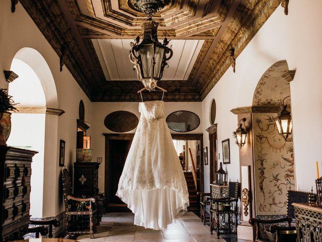 O casamento de Cristiano e Cristiana em Azeitão, Setúbal (Concelho) 10