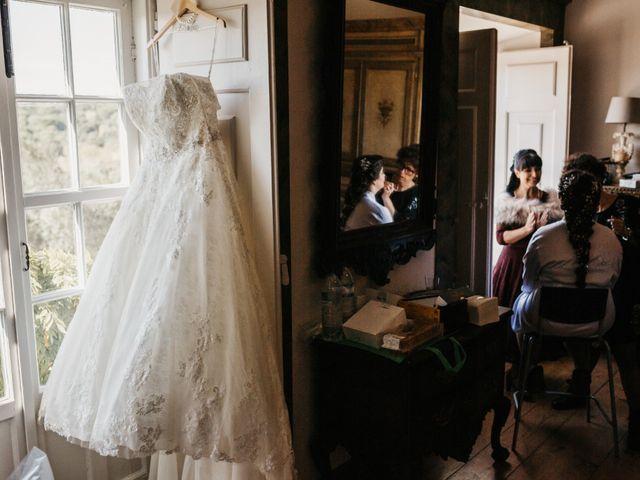 O casamento de Cristiano e Cristiana em Azeitão, Setúbal (Concelho) 13