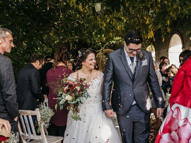 O casamento de Cristiano e Cristiana em Azeitão, Setúbal (Concelho) 21