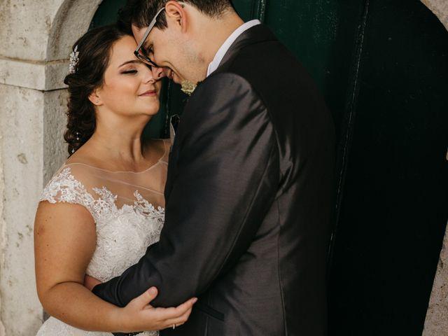 O casamento de Cristiano e Cristiana em Azeitão, Setúbal (Concelho) 24