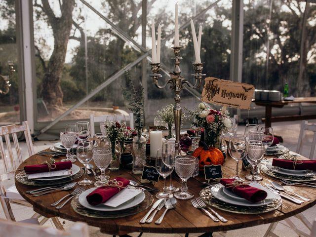 O casamento de Cristiano e Cristiana em Azeitão, Setúbal (Concelho) 30
