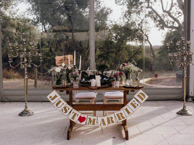 O casamento de Cristiano e Cristiana em Azeitão, Setúbal (Concelho) 31
