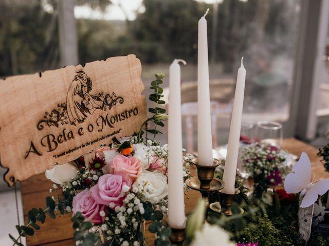 O casamento de Cristiano e Cristiana em Azeitão, Setúbal (Concelho) 32