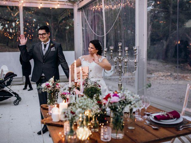 O casamento de Cristiano e Cristiana em Azeitão, Setúbal (Concelho) 39