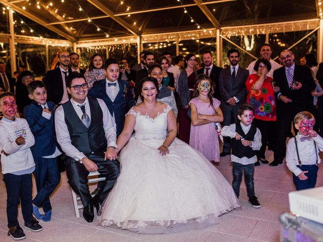 O casamento de Cristiano e Cristiana em Azeitão, Setúbal (Concelho) 41