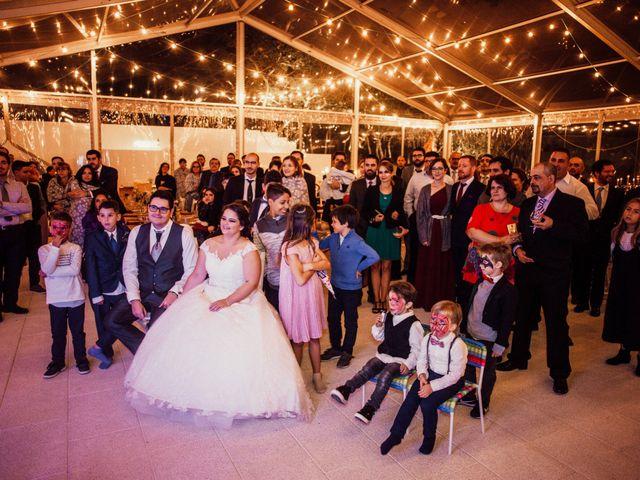 O casamento de Cristiano e Cristiana em Azeitão, Setúbal (Concelho) 42