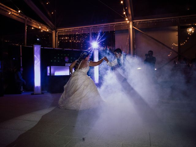 O casamento de Cristiano e Cristiana em Azeitão, Setúbal (Concelho) 46