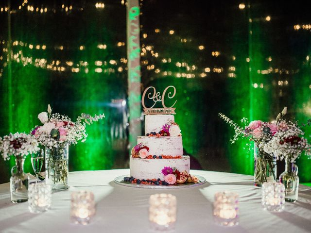 O casamento de Cristiano e Cristiana em Azeitão, Setúbal (Concelho) 50