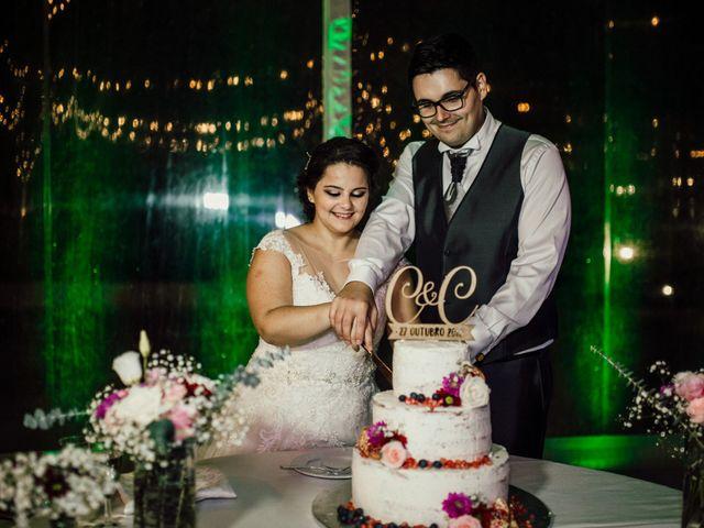 O casamento de Cristiano e Cristiana em Azeitão, Setúbal (Concelho) 54