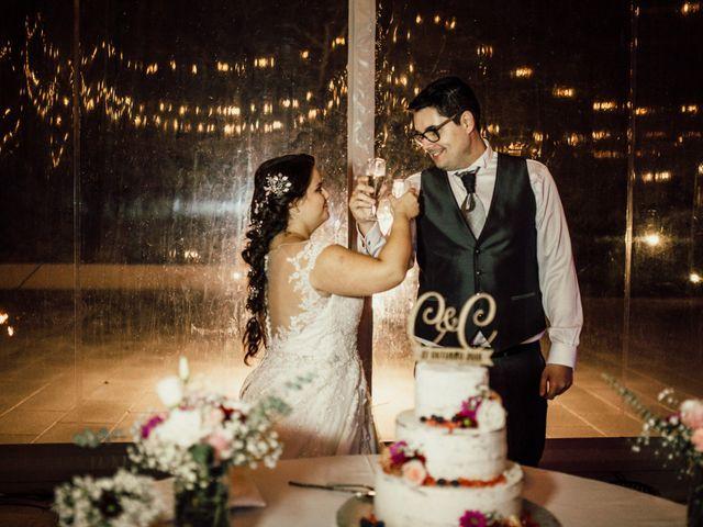 O casamento de Cristiano e Cristiana em Azeitão, Setúbal (Concelho) 55