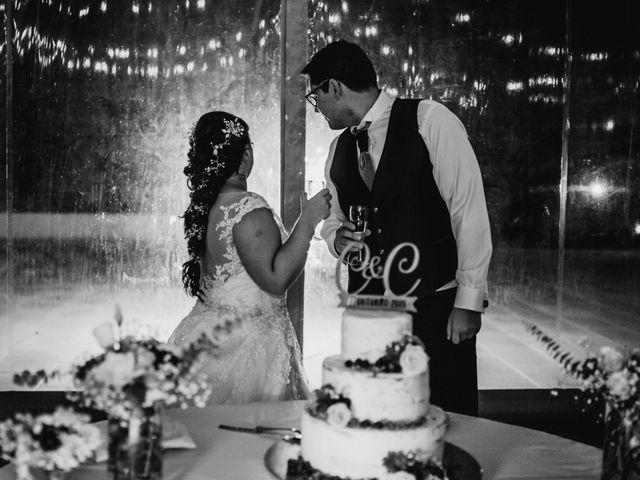 O casamento de Cristiano e Cristiana em Azeitão, Setúbal (Concelho) 56