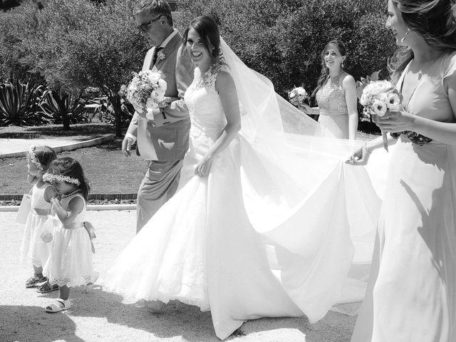 O casamento de Ivan e Tatiana em Sobral de Monte Agraço, Sobral de Monte Agraço 33