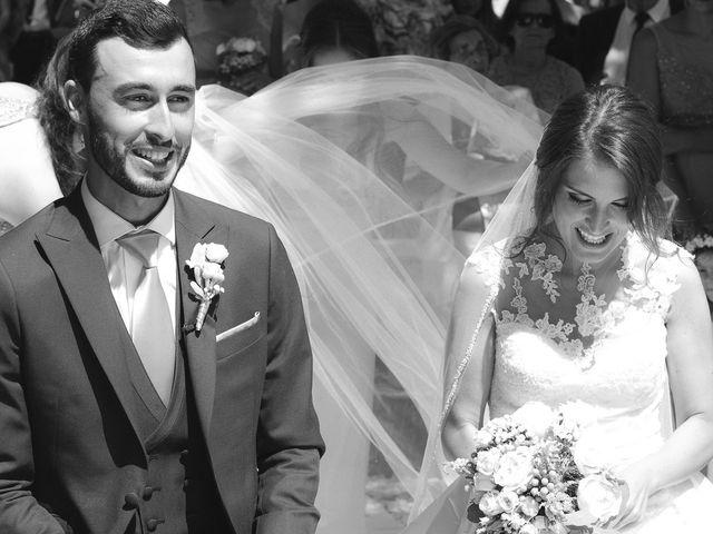O casamento de Ivan e Tatiana em Sobral de Monte Agraço, Sobral de Monte Agraço 34