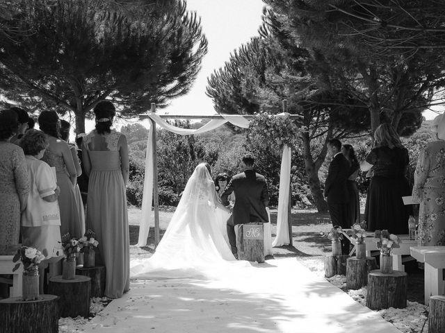 O casamento de Ivan e Tatiana em Sobral de Monte Agraço, Sobral de Monte Agraço 36