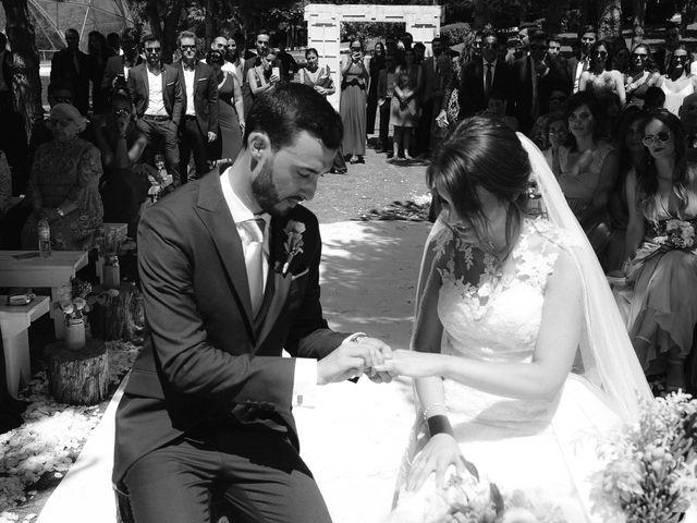 O casamento de Ivan e Tatiana em Sobral de Monte Agraço, Sobral de Monte Agraço 40