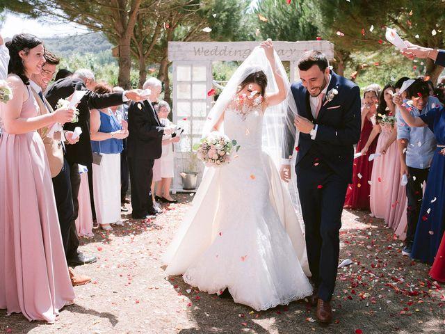 O casamento de Ivan e Tatiana em Sobral de Monte Agraço, Sobral de Monte Agraço 42
