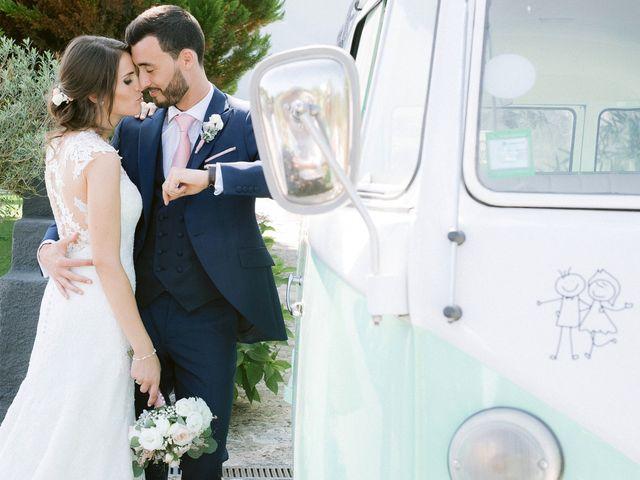 O casamento de Ivan e Tatiana em Sobral de Monte Agraço, Sobral de Monte Agraço 54