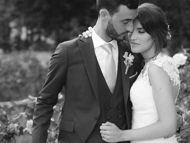 O casamento de Ivan e Tatiana em Sobral de Monte Agraço, Sobral de Monte Agraço 77